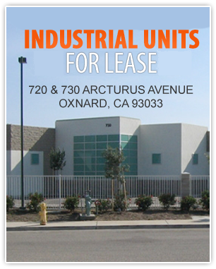 Looking For Commercial Property In Oxnard